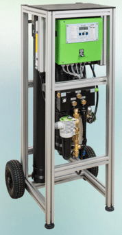 Gruenbeck - Gruenbeck - Cv water installatie