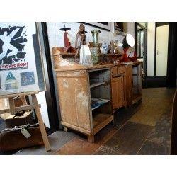 Boxmarkt - Industriële meubels online kopen