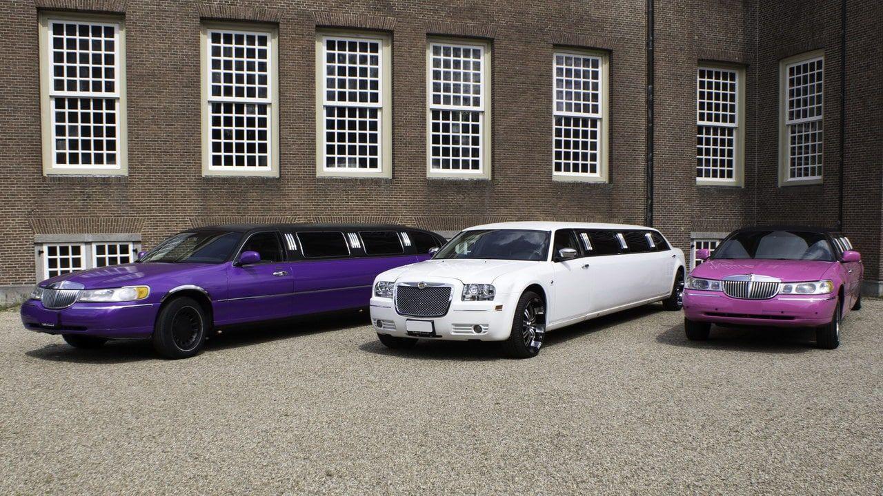 Limousine huren voor een onvergetelijke dag? - Vallei Limousines